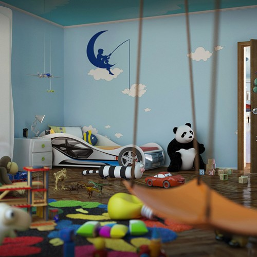 Toy's Room – Chiara Rizzetto