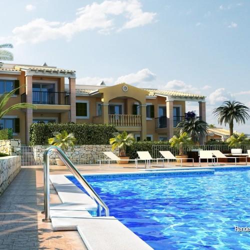 Pool & Caustics / Fernando Sierra