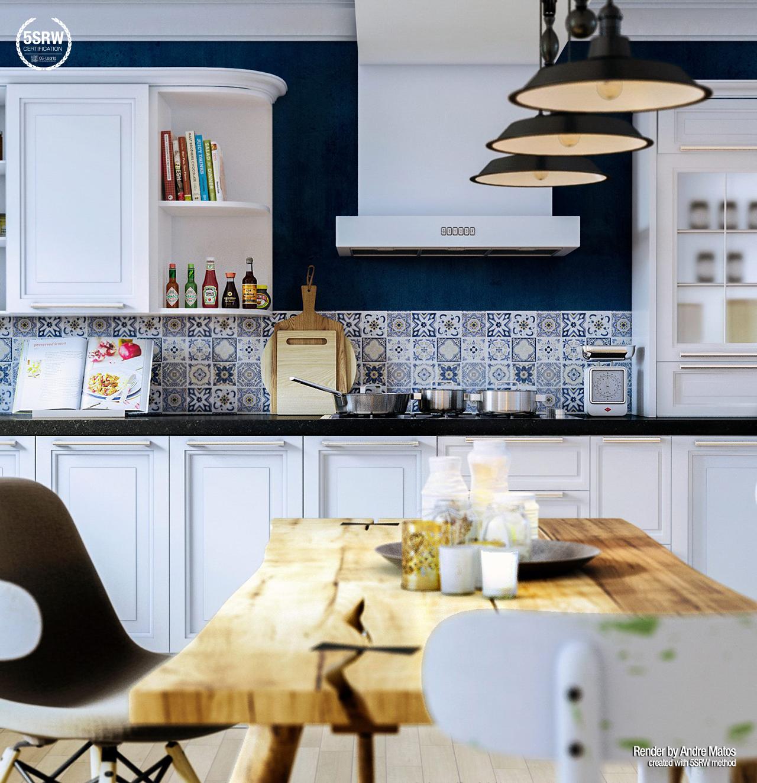 Cozy Kitchen Cozy Kitchen In Lisbon Andre Matos With 5srw