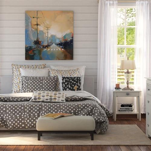 Countryside Bedroom- Pirjol Nelu