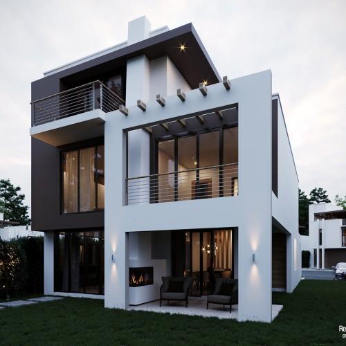 Deluxe Villa – Rohit Kohli