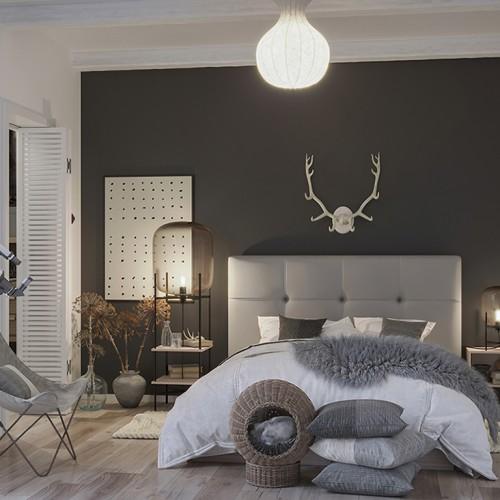 White Bedroom –  Michał Szulik