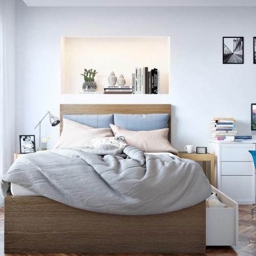 Bright Bedroom – Deryan Roque