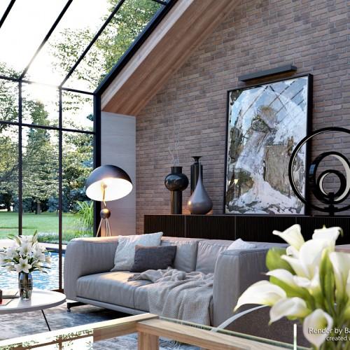 Sunny Room – Basalath Fathima
