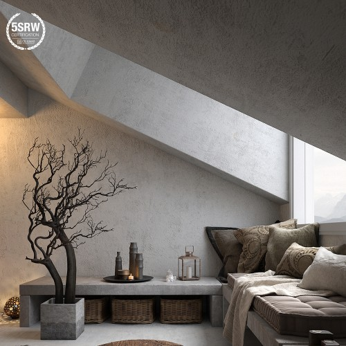 Concrete Living – Genny Brida
