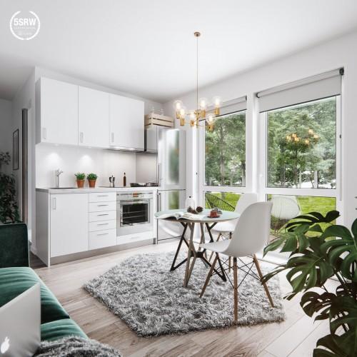 Attefallshus – Small Guest House  /  Namik Pirkic