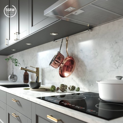 Grey Kitchen – Daniel Åström