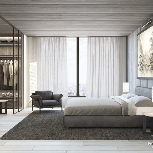 Hotel Room – Mattia Festa