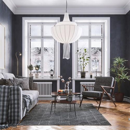 Apartment in Stockholm (Svartensgatan 9) –  Namik Pirkic
