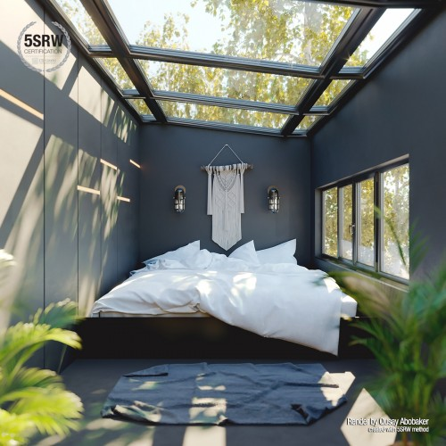 Luxury Shelter – Qusay Abobaker