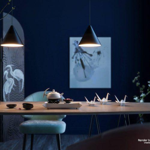 Japanese Room – Gianluca Muti