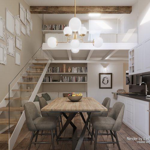 Volterra Kitchen – Eleonora Frosini