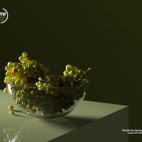 50 Shades of Green – Gianluca Muti