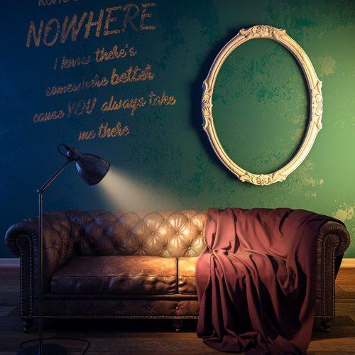 Chesterfield Room – Riccardo Bravi