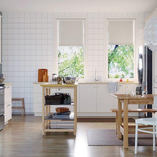 IKEA Bright Kitchen – Vittorio Panicaldi