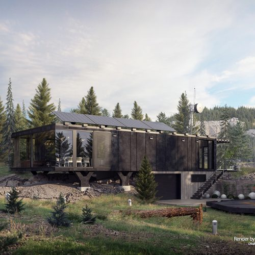 In the Woods – Alex Hernandez