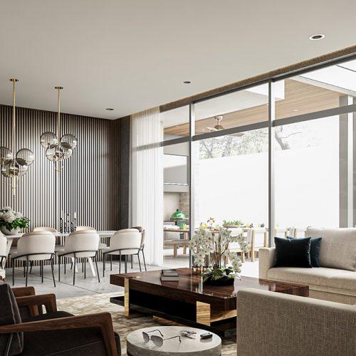 Natural Shades Villa – Kenji Nakashima