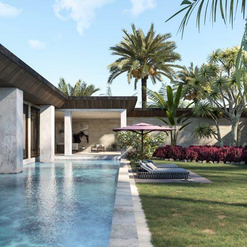 Bali Villa – Gianluca Muti
