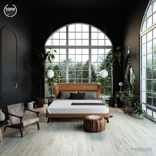 Dark Villa – Naveen Shetty