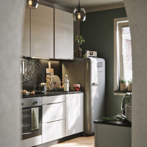 Moody Kitchen – Miha Janež