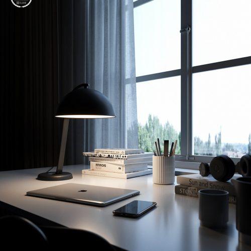 Smart Working – Gianluca Muti