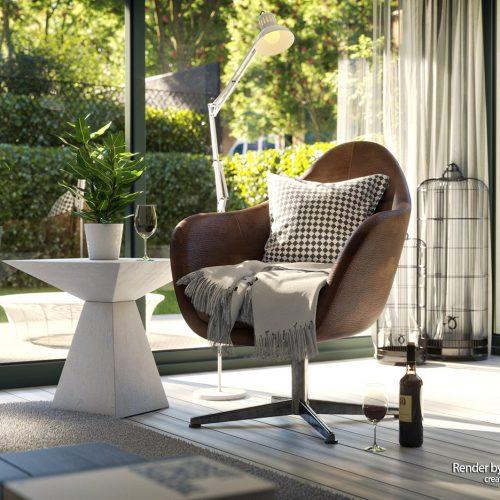 Relax & Wine – Fernando Sierra