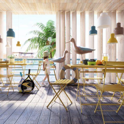 Summer Vibes – Barbara Fumarola