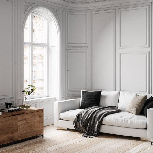 Parisian Loft – Julian Roman