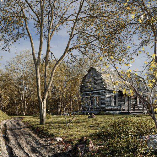 Autumness  – Teodor Vladov