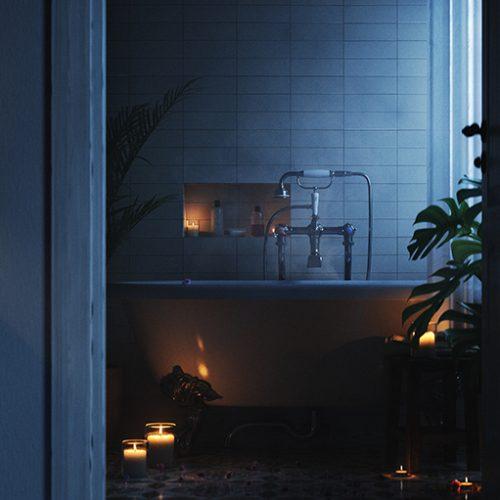 Bath Time – Alen Udovc