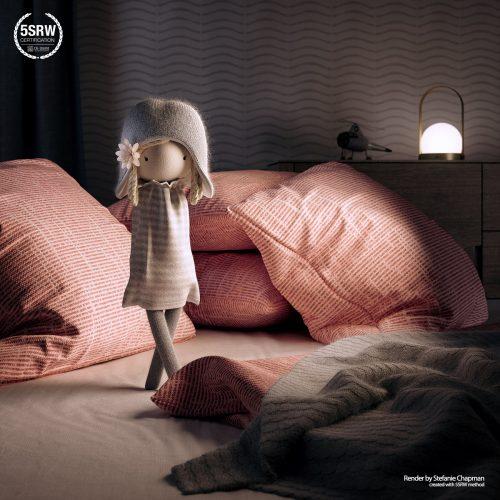 Sweet Rag Doll – Stefanie Chapman