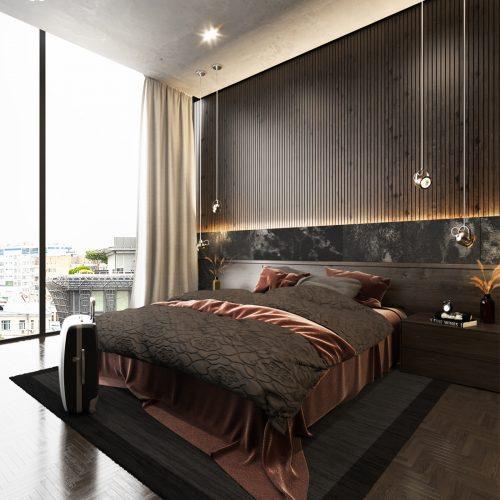 Hotel Room – Marko Doslov