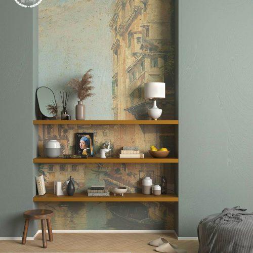 Artist Room – Miodrag Stojiljkovic
