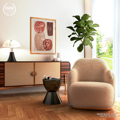 Vintage Room – Dino Bitetta